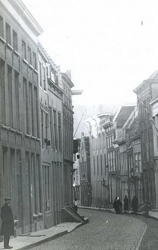 Bekijk middelburg hoe het was v r 1940 - Hoe het sieren ...
